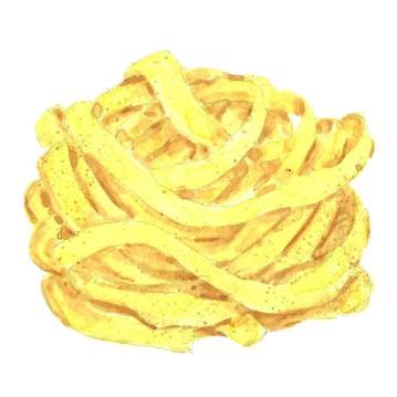 Fettucini Pasta